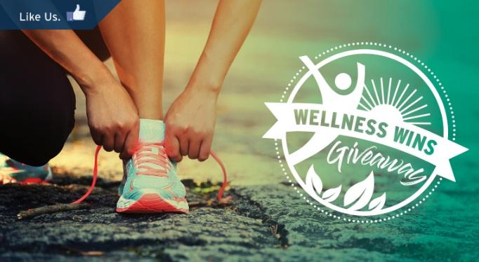 Physicians Mutual Insurance Wellness Wins Giveaway