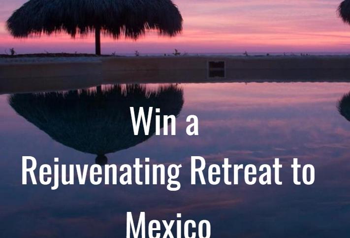 Playa Viva, A Regenerative Resort Sweepstakes - Win $300 Pressed Juicery Gift Card