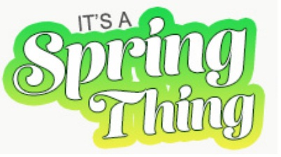 Stoneberry Its A Spring Thing Contest