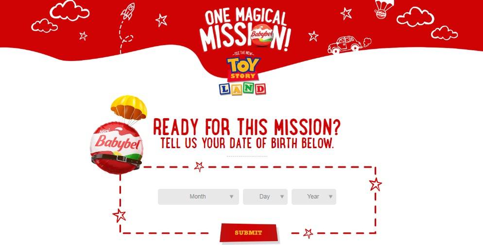 One Magical Mission Instant Win Game And Sweepstakes - Win A Trip To Walt Disney World