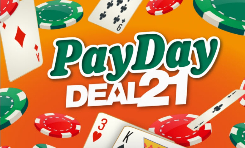 Newport Payday Deal 21 Instant Win Game