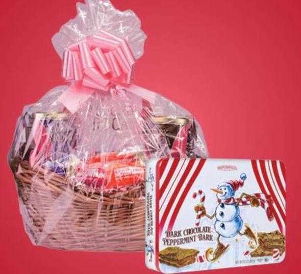 Almond Roca Nutcracker Giveaway