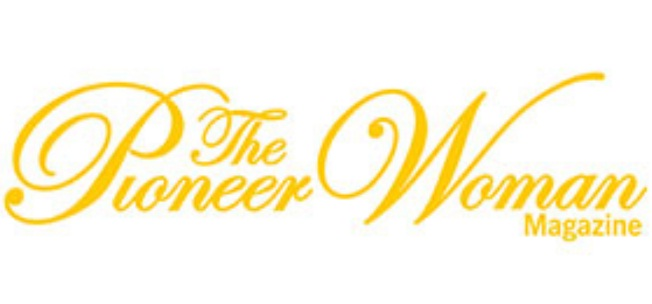 The Pioneer Woman Magazine Reader Feedback Sweepstakes