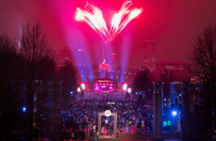 Nashville Music City Jack Daniel's Music City Midnight Flyaway Sweepstakes
