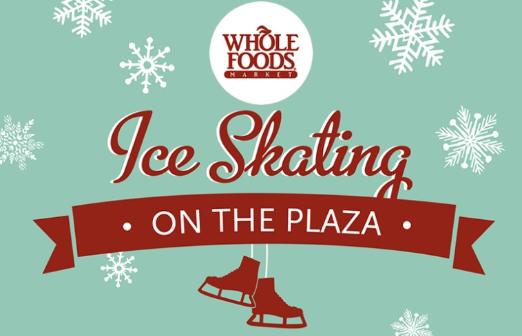 Mix 94.7 Whole Foods Ice Skating On The Plaza Contest