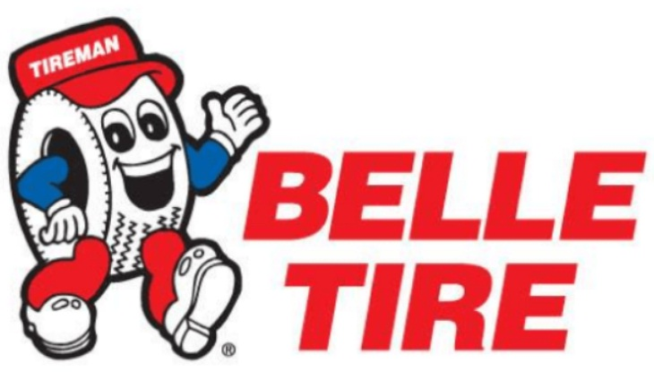 Belle Tire Red Wings Text To Win Sweepstakes