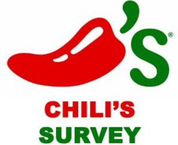 Chilis Guest Experience Survey Sweepstakes