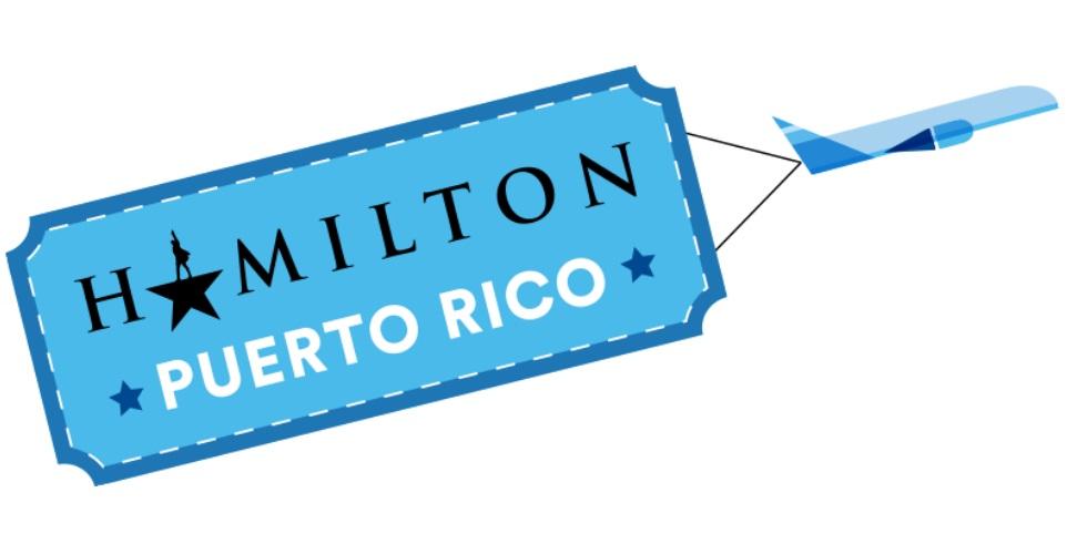 Jet Blue Hamilton In Puerto Rico Ticket Giveaway
