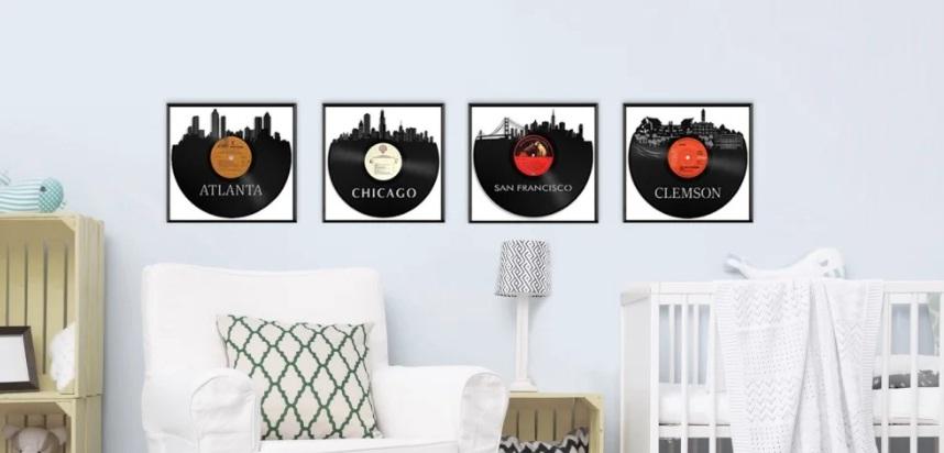 Vinylshop New Year Sweepstakes