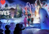 WAAY-TV Gaylord Opryland I Love Christmas Movies Giveaway