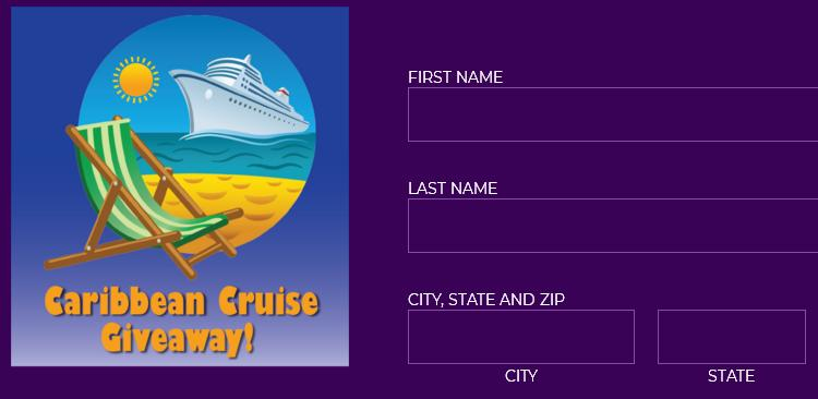 ABC7 Caribbean Cruise Giveaway Contest