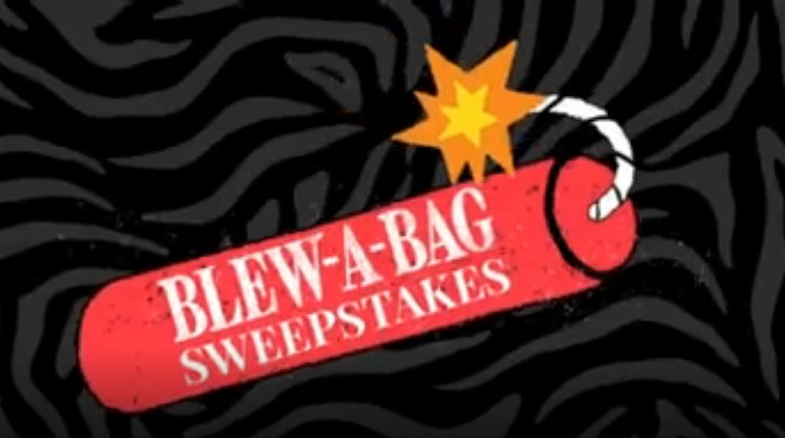 BET Blew A Bag $4K Sweepstakes