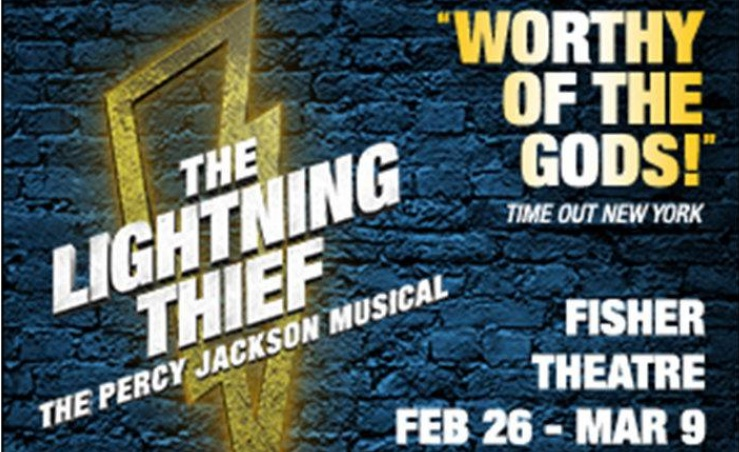 Click On Detroit The Lightning Thief Contest