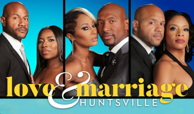 KYSDC Love And Marriage Huntsville On OWN Cash Card Sweepstakes