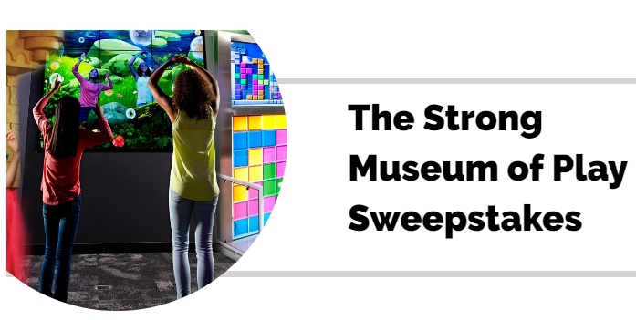 My Twin Tiers Strong Museum Of Play Sweepstakes