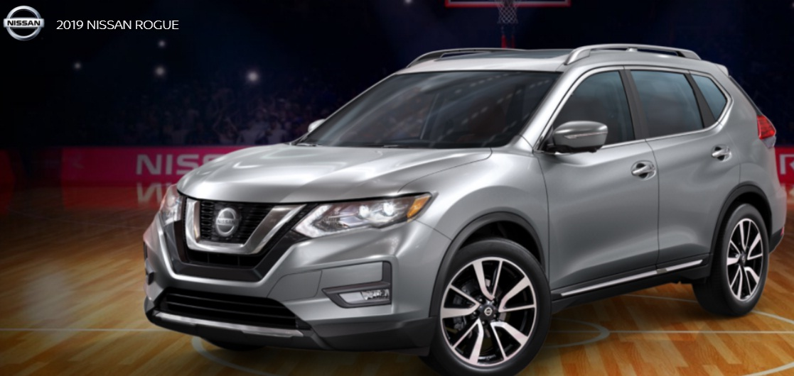 Nissan Own The Paint Sweepstakes