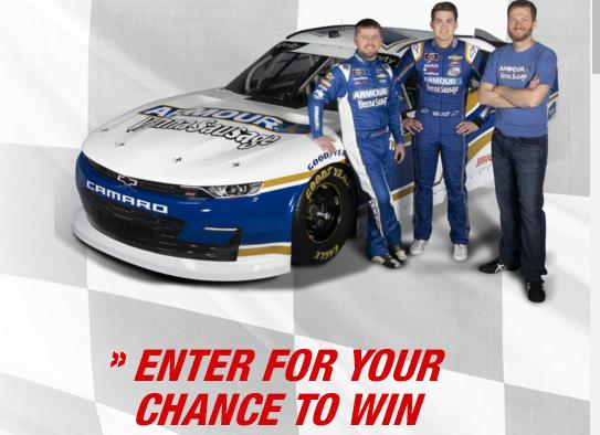 Pinnacle Foods Armour Sweepstakes
