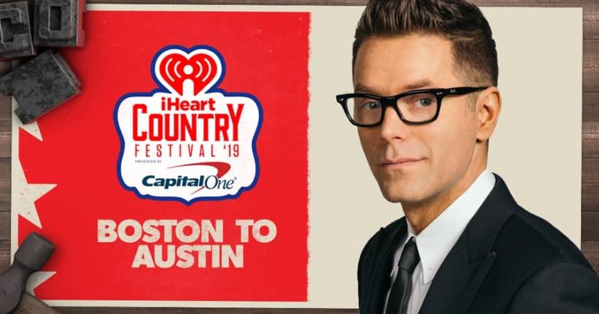 Boston To Austin Contest