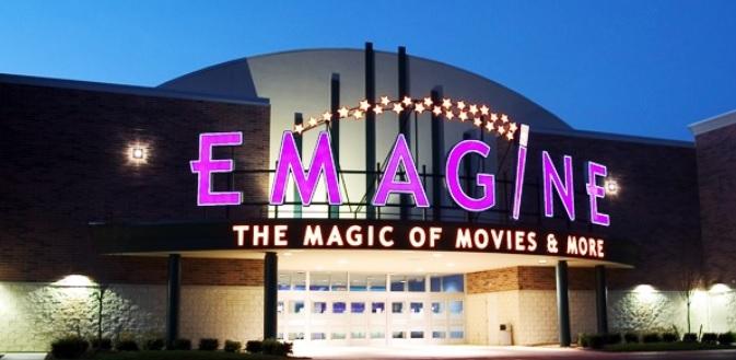 Emagine Theatre Tickets Contest