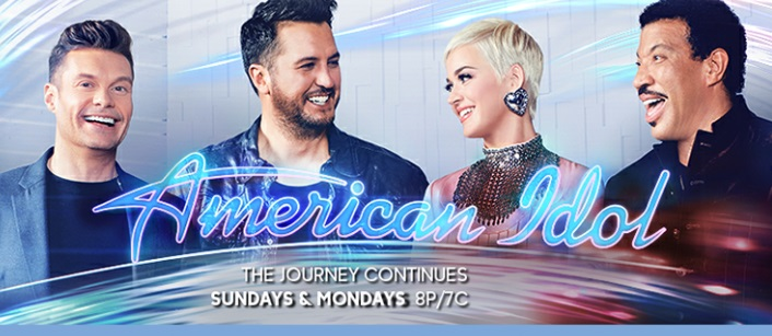 American Idol Flyaway Contest