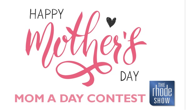 WPRI Mom A Day Photo Contest