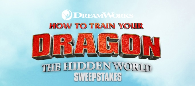 Dippin Dots Dragon 3 Sweepstakes