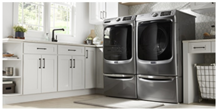 Good Housekeeping Laundry Room Sweepstakes
