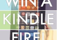 Just Kindle Books Kindle Fire HD 10 Giveaway