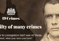 19 Crimes Find The 19th Cork Sweepstakes
