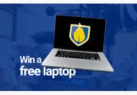 SAU Engineering Laptop Giveaway
