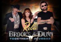 Reba, Brooks And Dunn Las Vegas Flyaway Sweepstakes