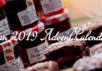 Bonne Maman Advent Calendar Sweepstakes