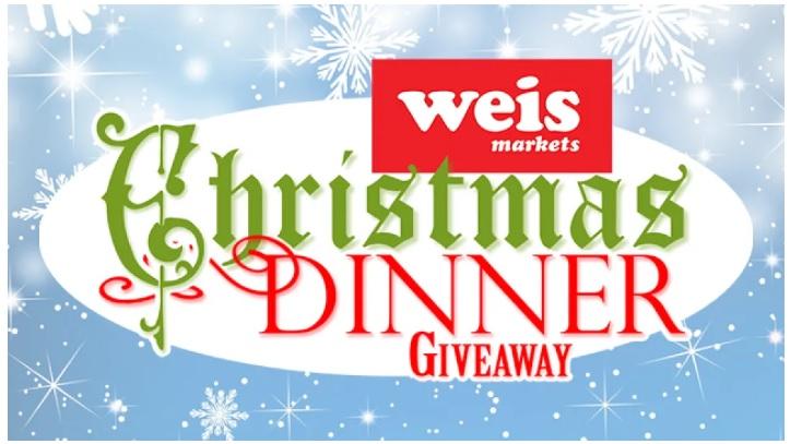 WTAJ Christmas Dinner Giveaway