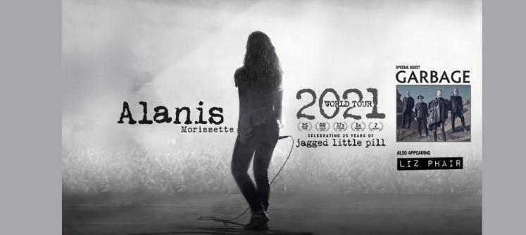 Alanis Morissette Contest