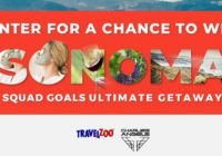 Travelzoo And Sony Pictures Friends Getaway To Sonoma Sweepstakes