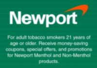 Newport Payday Scratch Off IWG Sweepstakes