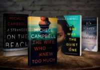 Macmillan Michele Campbell Collection Sweepstakes