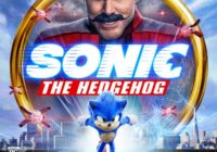 Sonic The Hedgehog Contest