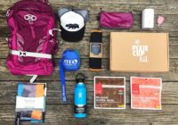 Pixie Cup Ultimate Day Tripping Giveaway