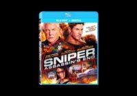 Sniper Assassin End Contest