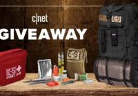 CNET Hacking The Apocalypse Sweepstakes