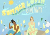 Just Girl Project Summer Lovin Giveaway