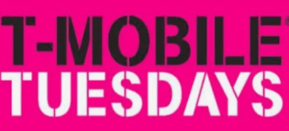 T-Mobile Tuesdays Week Sweepstakes