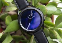 Android Authority Samsung Galaxy Watch 3 Giveaway