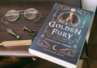 Macmillan A Golden Fury Sweepstakes