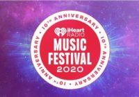 iHeartRadio Biggest Fan Application Sweepstakes