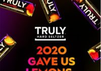 Boston Beer Truly Hard Seltzer Sweepstakes