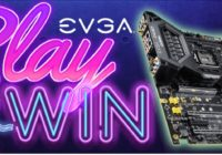 EVGA Corporation EVGA Play2Win Social Media Event Giveaway