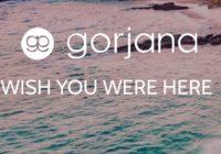Gorjana And Griffin Gorjana Wish You Were Here Giveaway