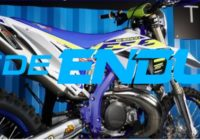 Inside Enduro Inside Enduro Motorcycle Giveaway